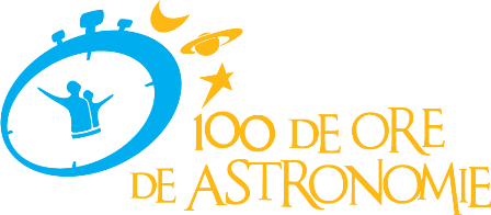 100 de ore de astronomie la Planetariul UAIC