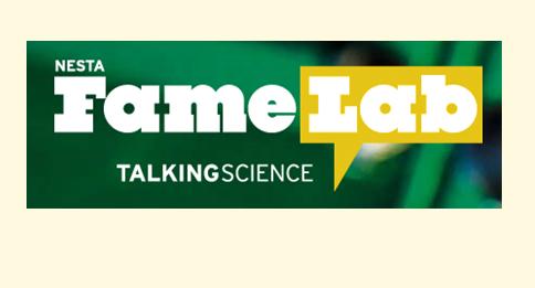 Inscrie-te la competitia de comunicare stiintifica Famelab 2009