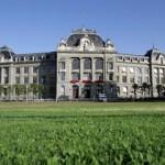 universitatea din Berna