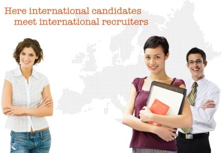 Târg internaţional de joburi la Budapesta