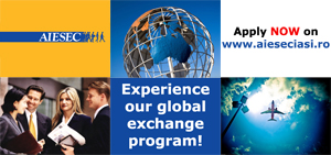 AIESEC Global Exchange Program