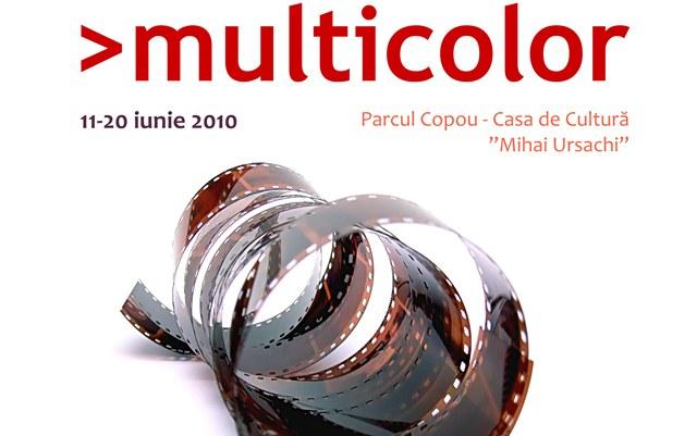 10 zile multicolore la Iaşi