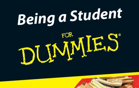 Ghid esenţial pentru viaţa de student