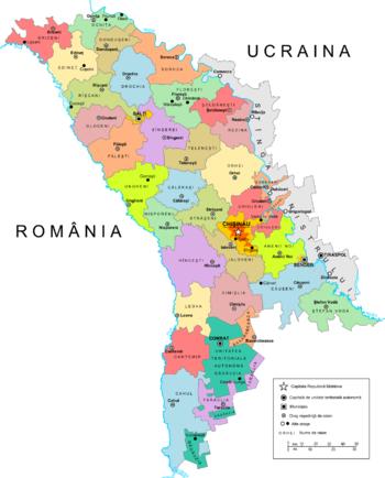 Pentru studenţii din Republica Moldova: aveţi acceptul oficial de înscriere la studii
