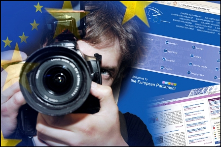 Concurs european de fotografie