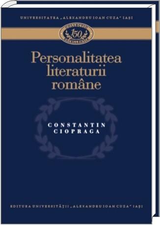 Personalitatea literaturii române