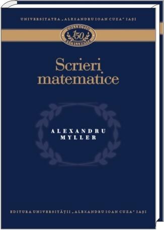 Scrieri matematice