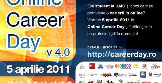 Online Career Day