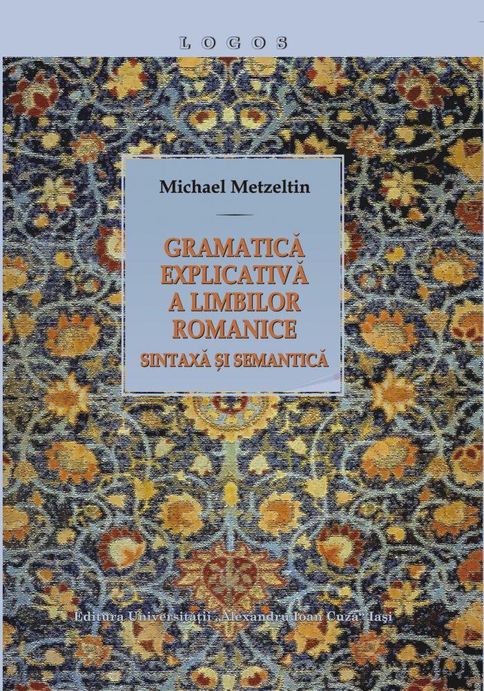 Lansare de carte a prof. Michael Metzeltin la Librăria Tafrali