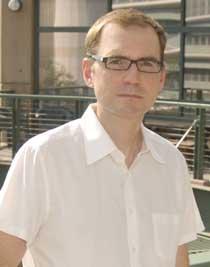 Conferinţă în Biofizică susţinută de un profesor de la University of California