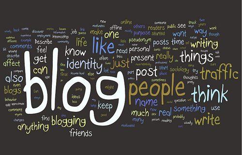 UAIC în blogosferă