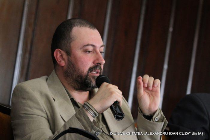 Cătălin Ștefănescu: Despre tezaurizarea culturii (FOTO)