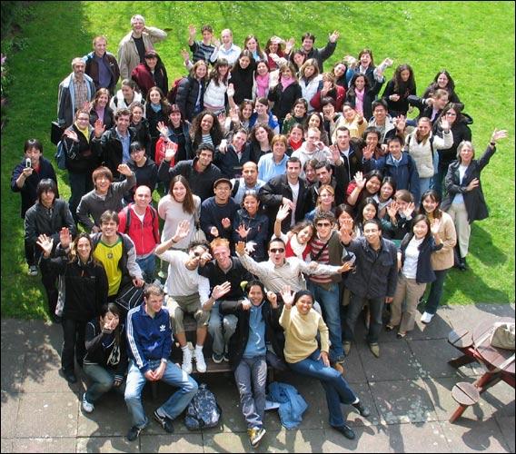 """Cum se vede viața de student de """"Cuza"""" prin ochii unui student Erasmus"""
