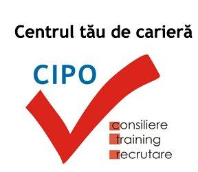 Stagii de practică la CIPO