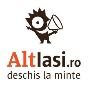 AltIaşi logo