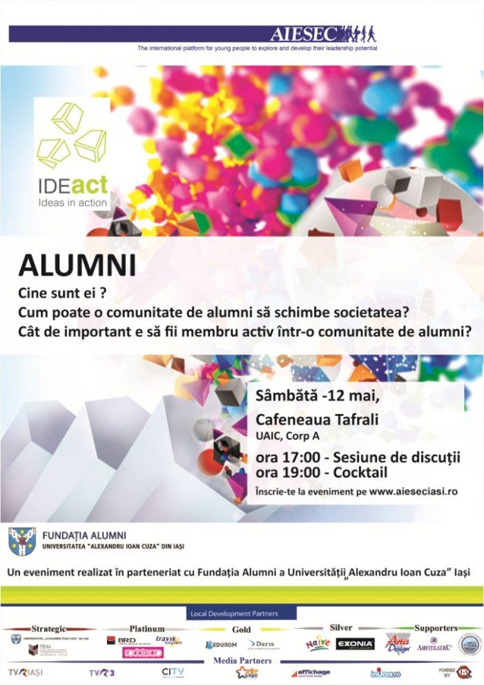 IDEACT– Ideas in action