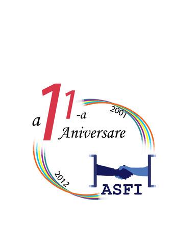 Asociația Studenților Francofoni din Iași la cea de-a XI-a aniversare