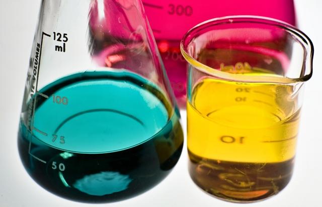 Schimb de experință între studenții chimiști din ţară