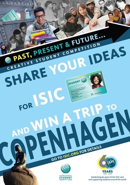 Concurs de creativitate pentru studenţi