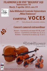 concert filarmonica 9 aprilie 2013