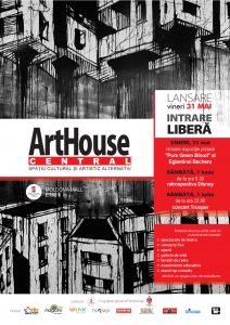 Afis Art-House-Iasi