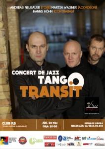 Plakat - Tango Transit_mic