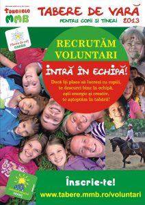 Voluntariat Taberele MMB_m