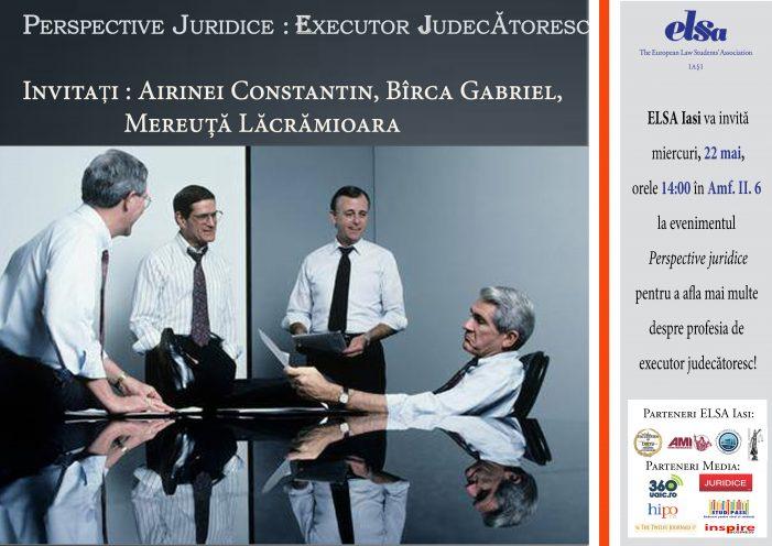 Perspective juridice și non-juridice ale studentului la Drept