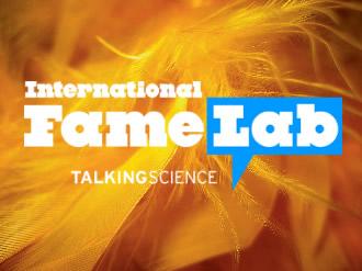 Facultatea de Fizică, câștigătoarea competiției naționale FameLab 2013
