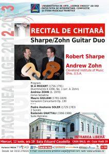 2013.06.12.Recital chitara