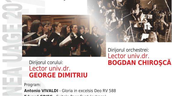 Concertul de gală CLASIC 300 DEBUT