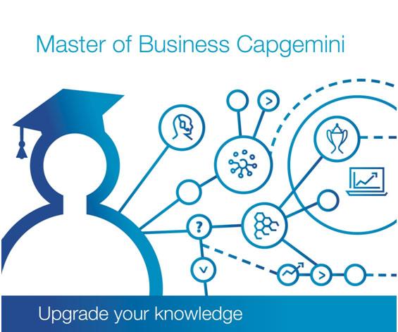 Master-of-Business-Capgemini