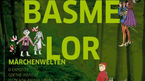 """""""Lumea basmelor"""" și """"Muzicanții din Bremen"""" pentru copiii mici și mari"""
