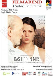 Plakat - Das Lied in mir_res