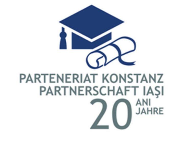 20 de ani de parteneriat între UAIC și Universitatea Konstanz
