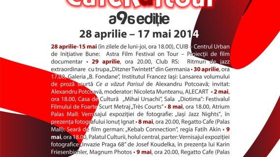 Cafékultour 2014
