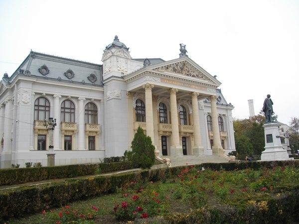 Teatru-Iași