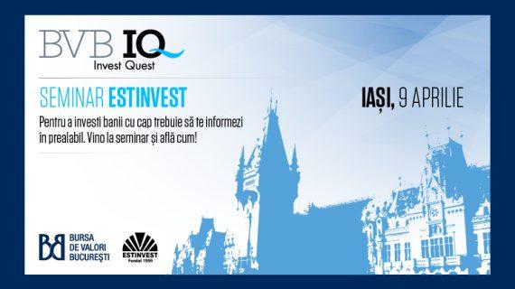 BVB Invest Quest – FEAA, UAIC Iași
