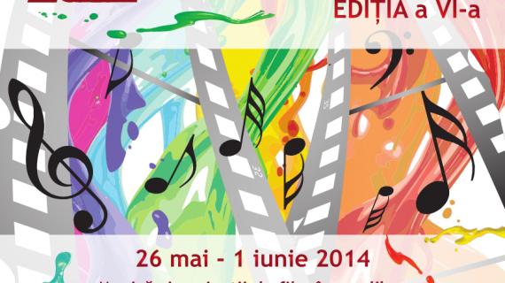7 zile, 7 filme, 7 culturi = Festivalul de Muzică şi Film în aer liber >multicolor