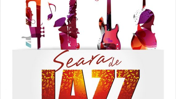 Seara de jazz româno-germană