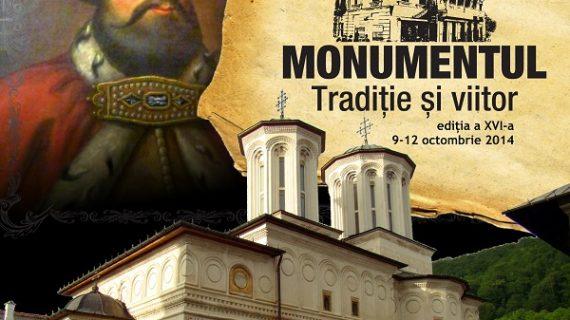 Monumentul – Tradiție și viitor