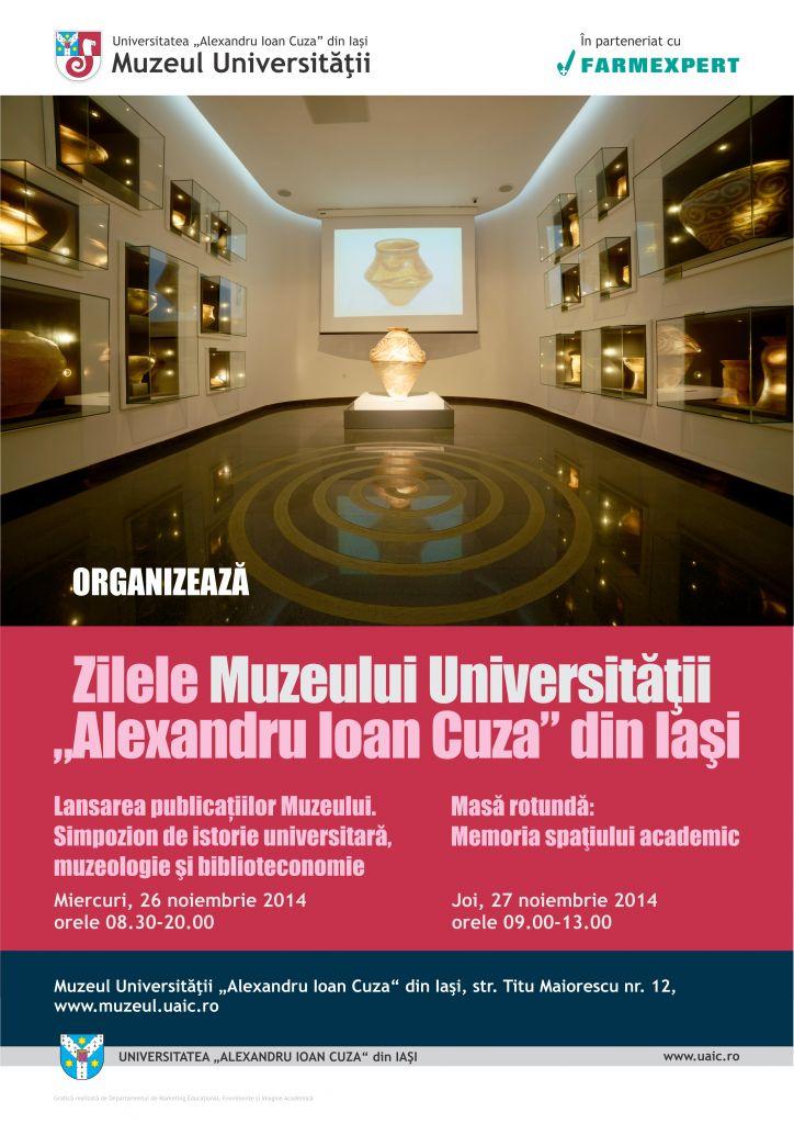 Afis-Zilele-Muzeului-UAIC-nov-2014