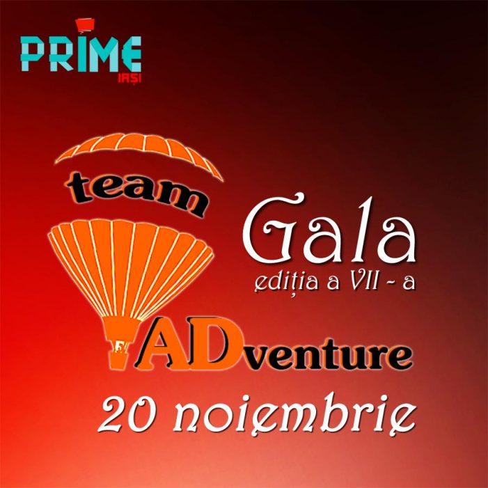 Gala team ADventure