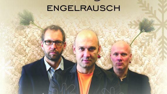 "Winter jazz cu trio-ul ""Engelrausch"" din Germania"