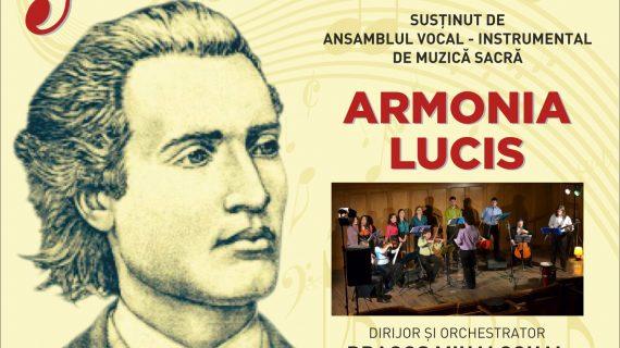 Mihai Eminescu omagiat la BCU Iași prin lansări de carte, un concert vocal-instrumental și o expoziție de documente