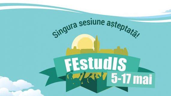 FEstudIS – Singura sesiune așteptată