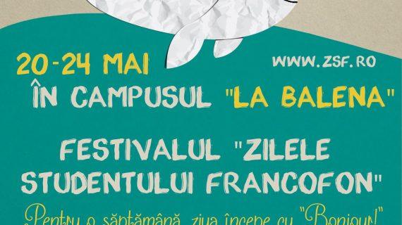 """ASFI revoluționează campusul """"La Balenă"""""""