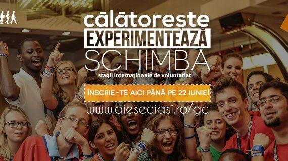 Global Citizen – pentru o vară internațională!