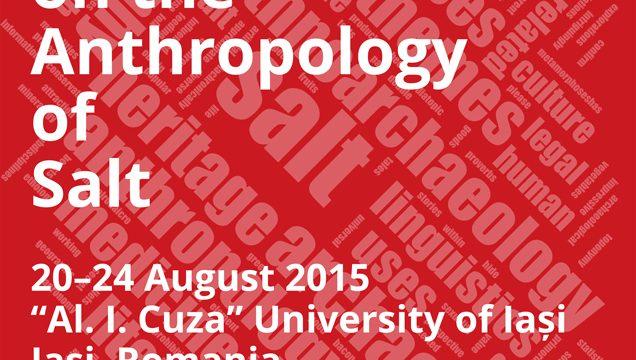 Congresul internaţional de antropologie a sării organizat la UAIC, ecouri în presa mexicană