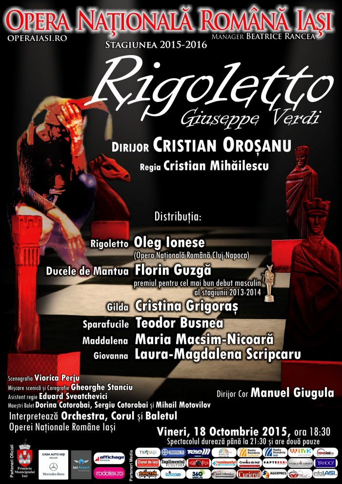 Invitație la operă